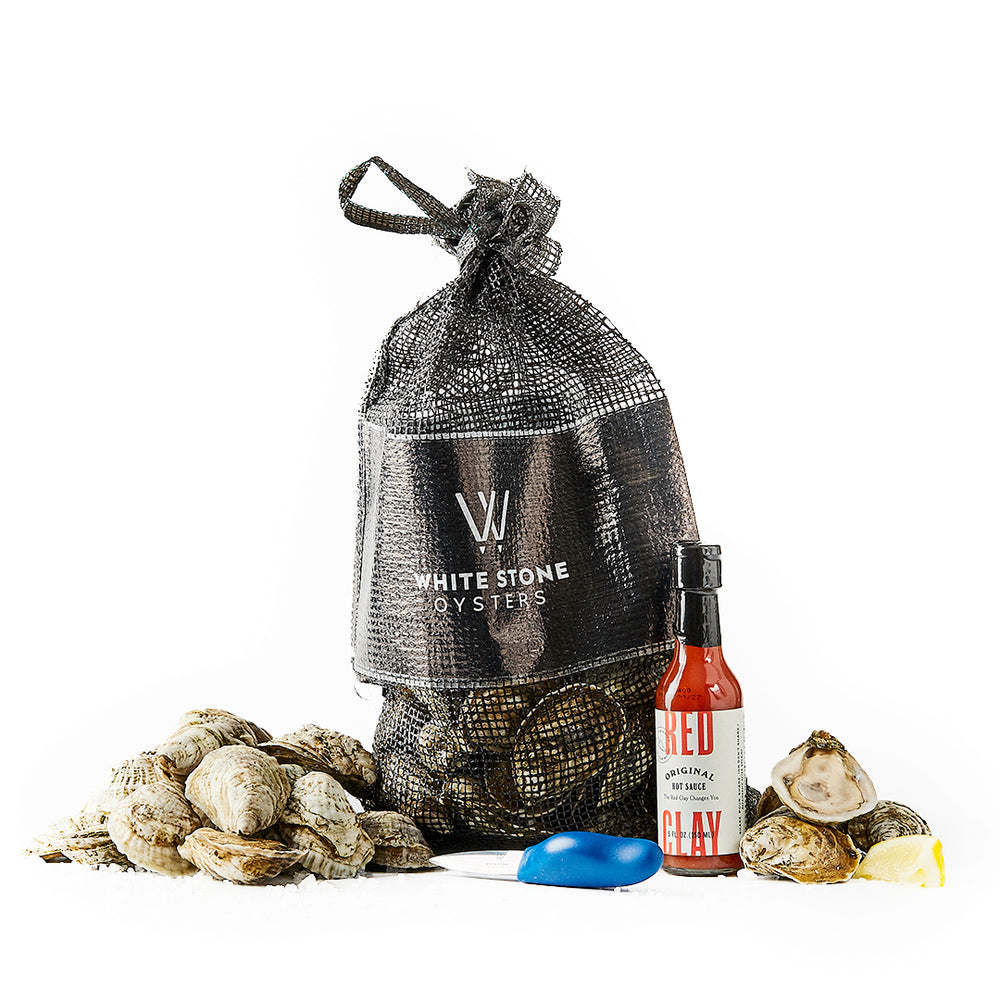 Raw Bar Party Kit (100 ct)