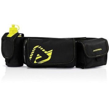 ACERBIS PROFILE WAISTPACK GREEN / BLACK 3L
