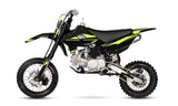 STOMP Z3R-140, 140CC RACING PIT BIKE