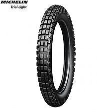 Michelin X-Light Tubeless Trials Tyre - Front