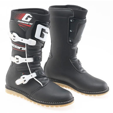 Gaerne Balance Trials Boots - Classic Black