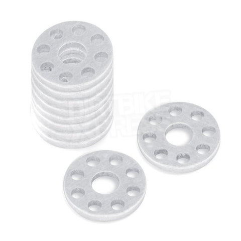 Bolt Hardware Aluminum Factory Washers