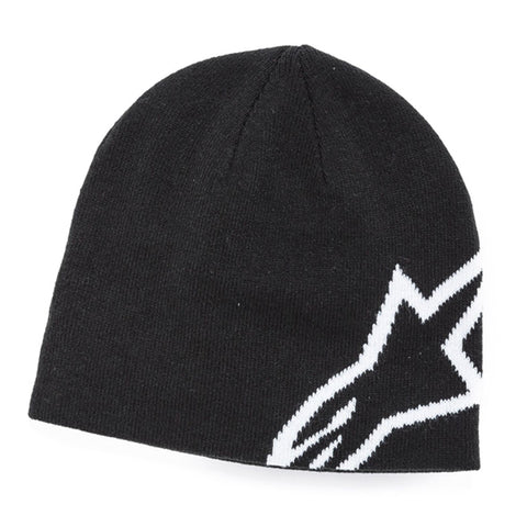 Alpinestar Corp Shift Casual Beanie - Black White
