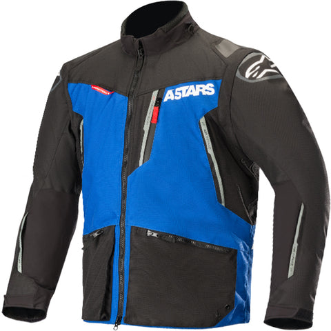 Alpinestars Venture R Enduro Jacket Black Blue