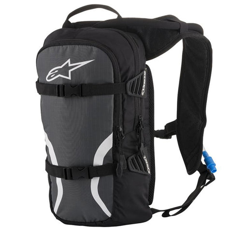 Alpinestars Iguana Black Anthracite White Hydration Bag