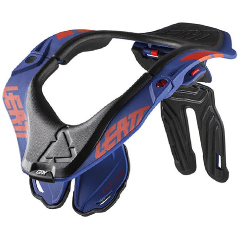 Leatt GPX 5.5 Kids Neck Brace Royal