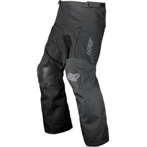 Leatt Moto 5.5 Enduro Trousers - Black
