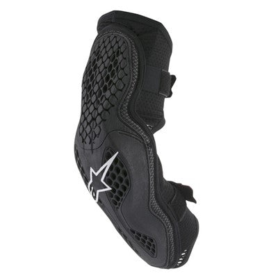 Alpinestar Sequence Elbow Guards Black Red