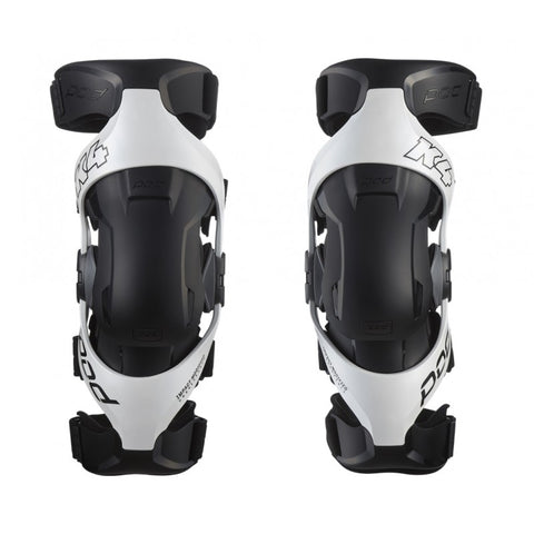 POD K4 V2.0 Motocross Knee Braces ALL NEW