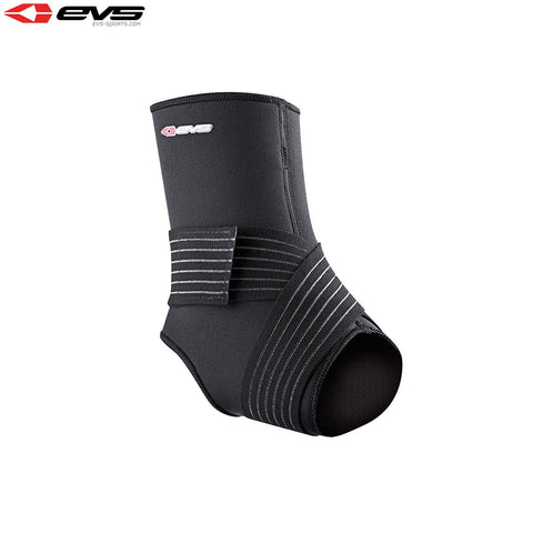EVS AS14 Ankle Stabilser Adult (Black)