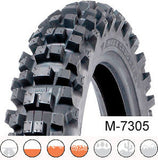 Maxxis IT Intermediate Motocross E-Marked Tyre - Rear