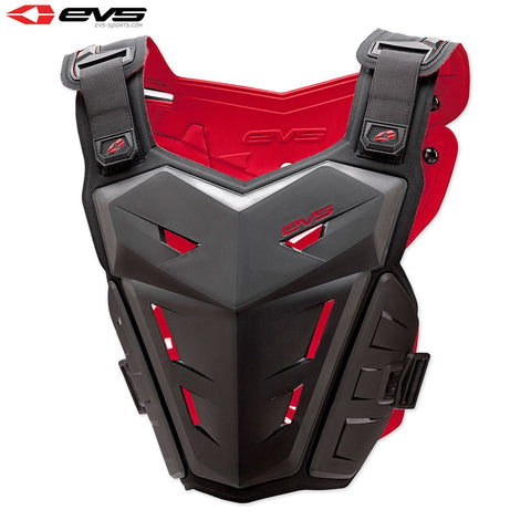 EVS 2014 F1 Chest Protector Adult Black