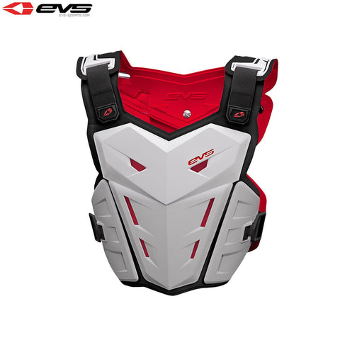 EVS 2014 F1 Chest Protector Youth White