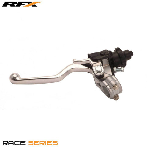 RFX Race Clutch Lever Assembly Honda CRF250 04-09 450 04-08