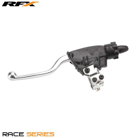 RFX Race Clutch Lever Assembly Suzuki RMZ250/450 04-07
