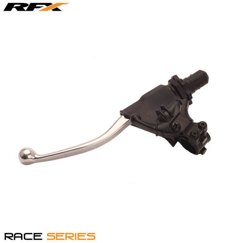 RFX Race Clutch Lever Assembly Yamaha YZ125/250 00-14 YZF250/426/450 00-08