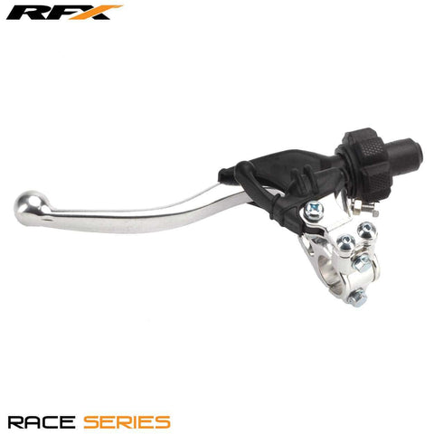 RFX Race Clutch Lever Assembly Yamaha YZF250 09-15 YZF450 09-15