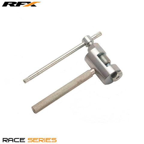 RFX Race Chain Breaker Heavy Duty (Silver) Universal for use with 520-530 chains