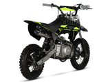 STOMP JUICEBOX 3 110CC SEMI AUTO PIT BIKE