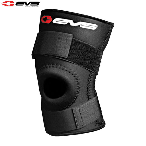 EVS KS61 Knee Stabiliser Adult (Black)