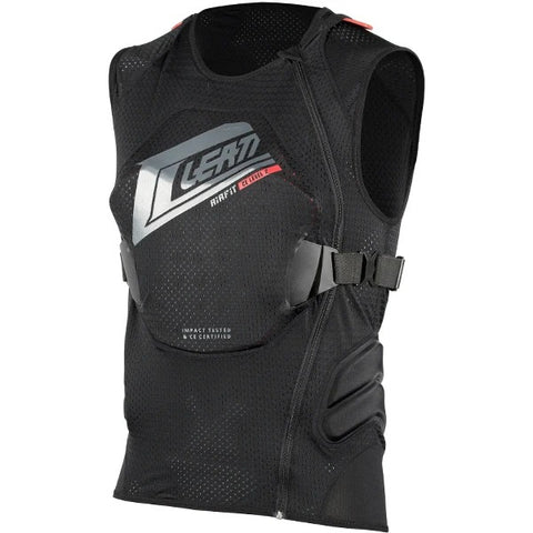 Leatt 3DF Airfit Black Body Vest