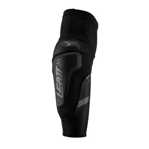 Leatt 3DF 6.0 Black Elbow Guards
