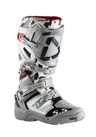 Leatt GPX 5.5 Flexlock JW22 Ltd Ed Enduro Boots