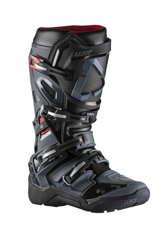 Leatt GPX 5.5 Flexlock Enduro Boots - Graphene