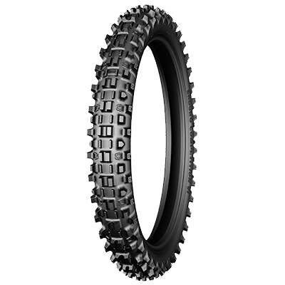 Michelin Enduro Medium Tyre - Front