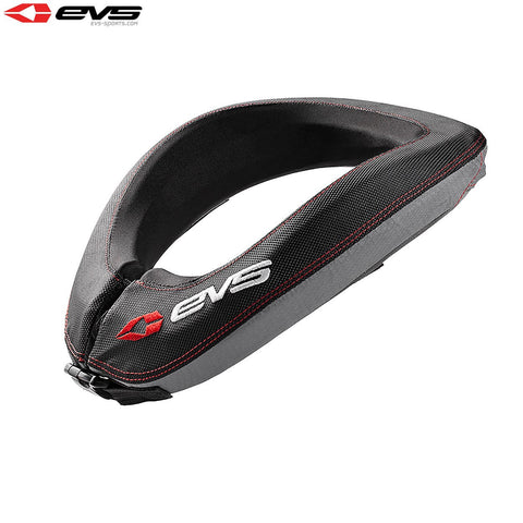 EVS R2 Neck Protector Adult (Black) One Size