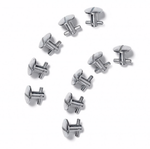 Sidi Crossfire 3 SRS Replacement Sole Screws - 10 Pack