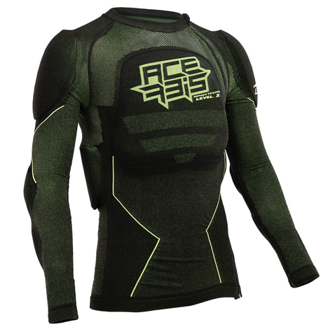 Acerbis Youth X-Fit 2 Future Body Armour