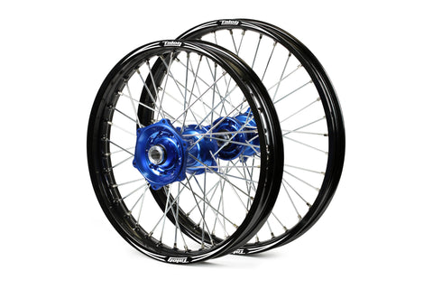 Talon Evo Billet Motocross Wheel Set - Husqvarna