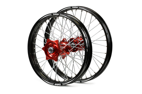 Talon Evo Billet Motocross Wheel Set - Honda