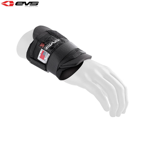 EVS WB01 Wrist Brace Adult (Black) One Size