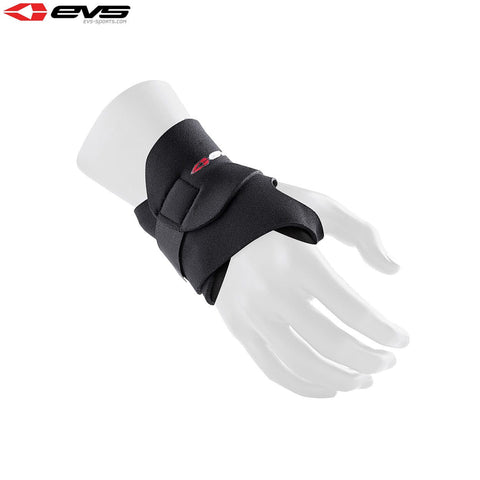 EVS WS91 Wrist Stabiliser Adult (Black) One Size