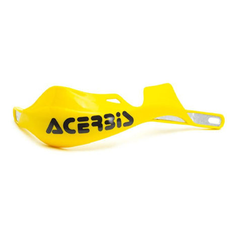 ACERBIS RALLY PRO GUARDS - YELLOW