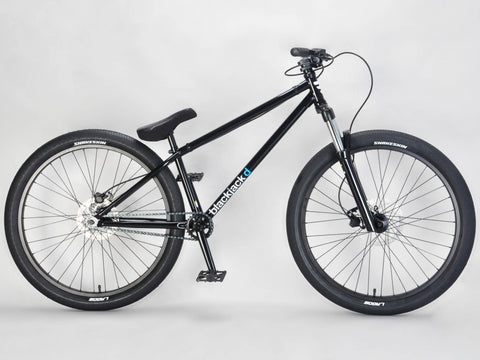 Blackjack D Black Jump Bike