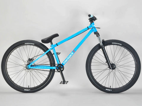 Blackjack D Blue Crackle Jump Bike