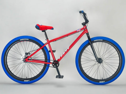 Mafia Bomma 26 inch Pomegranate Wheelie Bike