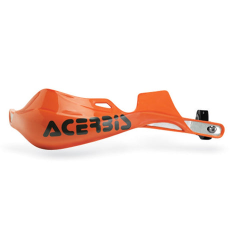 ACERBIS RALLY PRO GUARDS - ORANGE