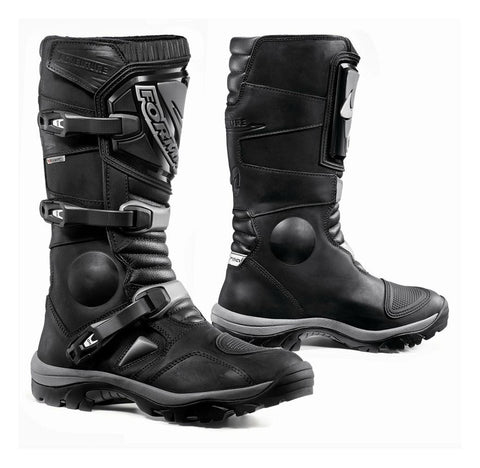 Forma Adventure Off Road Boots - Black