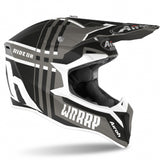Airoh Wraap Broken Anthracite Matt Helmet