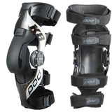POD K8 Carbon Motocross Knee Braces ALL NEW