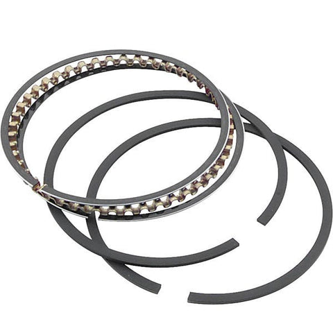 Vertex Piston Rings MX