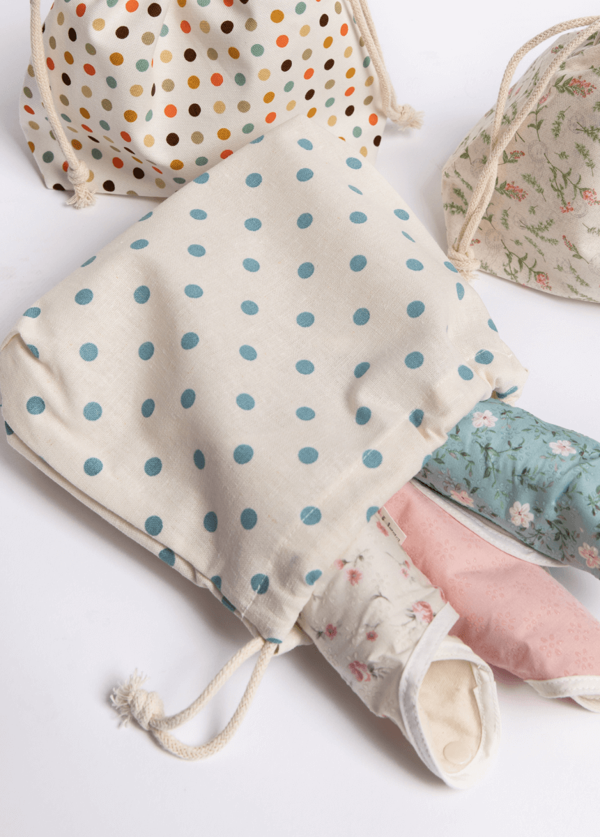 accessories for cloth pads-hannahpad