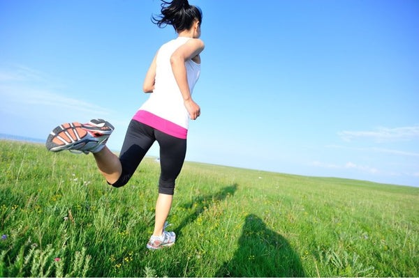 exercising for menstrual health