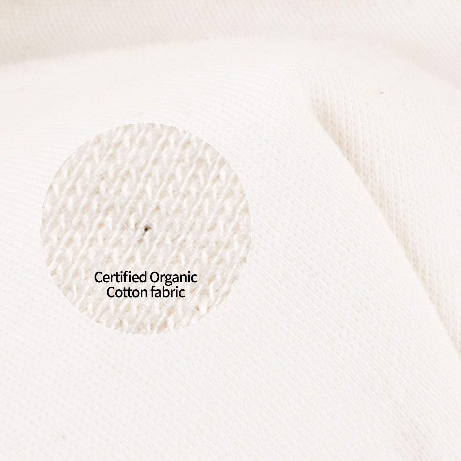 Organic Cotton Face Mask - Small (Pre-Order | 3rd Batch) - hannahpad