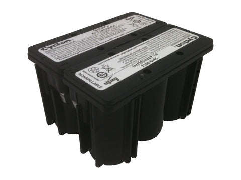 Bennett X-Ray Technologies HFQ600SE Battery (Requires 60/unit)