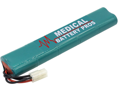 Physio-Control (First Med, Medtronic) Lifepak 20 (11141-000068, 3200497-000) Battery